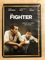 The Fighter (DVD, 2010) - G1219