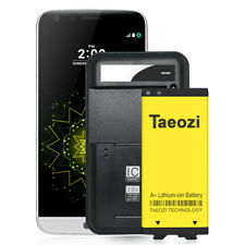 A+ 4000mAh Extended thick battery+Home Ac Charger For Lg G5 At&T H820 H830