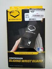 Evoshield Compression Sliding Wrist Guard Protective Left Hand S/M