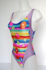 Lycra/Elastane Original Vintage Swimwear for Women