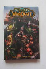World of Warcraft Vol.1 Hardback graphic novel 02