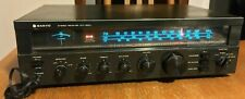 SANYO STEREO RECEIVER MODEL DCX 1950L