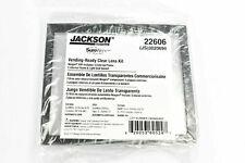 Jackson Welding Helmet Nexgen Lens Kit 22606 Auto Darkening