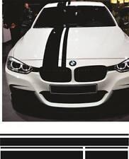 BMW M Performance Aufkleber Streifen StickerM3 M4 M5 F10 F11 F21 F22 F30 F31