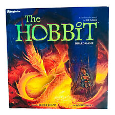 The Hobbit board game Complete Christmas Gift Birthday Family