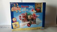 New Chicken Run Rocky's Flying Machine New Sealed 2000