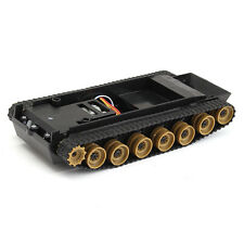 DIY Smart Robot Tank Chassis Tracking Car Kit for Arduino SCM