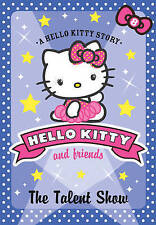 The Talent Show (Hello Kitty and Friends, Book 8), Misra, Michelle, Chapman, Lin