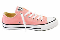 Converse Unisex CT All Star 151180C Sneakers Daybreak Pink Size UK 3