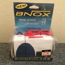 Bnox Binoculars Wide angle hyper reality pocket-size
