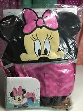 Disney Baby Minnie Mouse, Mini Backpack Safety Harness Straps (pink)