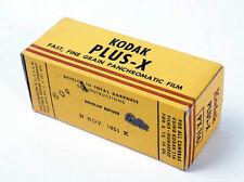 KODAK 116 PLUS-X, EXPIRED NOV 1951/170593