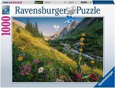 Ravensburger 15996 Im Garten Eden 1000 Teile Puzzle
