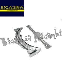 10530 - COPPIA RINFORZI PEDANA VESPA 50 125 PK S XL N V RUSH FL FL2 HP