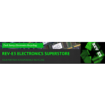 REV-E3 Electronics Superstore