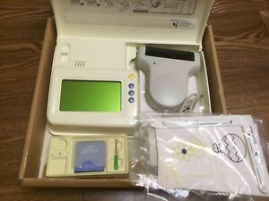 JUKI Pictall Sew Scanner Complete with cart
