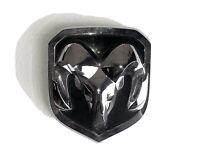 DODGE RAM rams head FRONT GRILLE medallion emblem  OEM MOPAR
