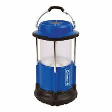 Coleman Battery Lock Pack A Way Lamp 250 LED Camping Outdoors Hiking Garden Home