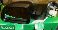 ADP119 RENAULT CLIO 1990-1996 L/H N/S LEFT DOOR MIRROR ELECTRIC