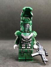IRON MAN MK XXVI GREEN GAMMA  MINIFIGURA  MOVIE  TIME PLAYS PHOTOS