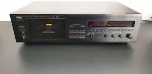 Yamaha KX-930 KX930 3-head vintage cassettedeck