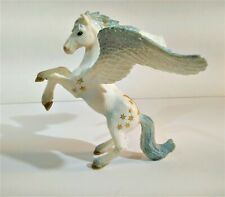 Schleich Bayala Series Pegasus Rearing Horse Figure Retired