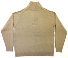 Nautica - Turtleneck Sweather / Pulover / Beige - Men's L / Brand New