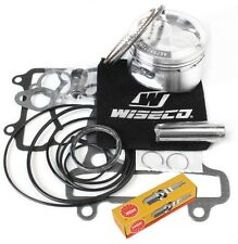 72mm Piston Top End Gaskets Spark Plug Yamaha YFB250 Bear Tracker  2000-2002