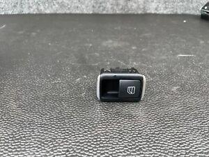 ✔MERCEDES W204 C63 C300 C250 FRONT RIGHT SIDE DOOR WINDOW SWITCH OEM