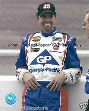 KYLE PETTY GEORGIA-PACIFIC WELLS FARGO DODGE NASCAR NEXTEL CUP 8 X 10 PHOTO