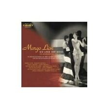 DIETRICH/KARLWEIS/LION/SPOLIANSKY-MARGO LION:EIN MUSIKALISCHES PORTRAIT  CD NEUF