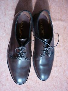 Allen Edmonds PORT WASHINGTON BROWN  Oxford Shoes. Size 8.