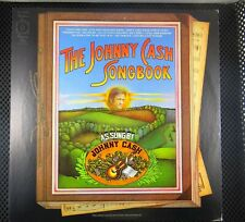 The Johnny Cash Songbook (Harmony KH 31602)
