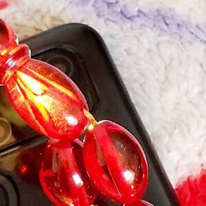 33 german amber cherry bakelite Prayer Beads komboloi beads فاتوران faturan