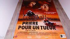 PRIERE POUR UN TUEUR   ! sho kosugi affiche cinema