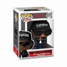 Eazy-E Funko Pop! Rocks