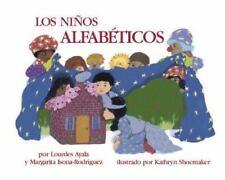 Los Ninos Alfabeticos by Lourdes Ayala and Margarita Isona-Rodriguez (1995,...
