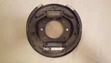 M151 Front Axle Brake Backing Plate w/ Wheel Cylinder Shoes M151A2 N.O.S.