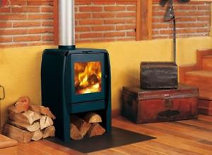 Amesti Nordic 380 Wood Heater