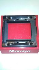 Mamiya UNIVERSAL PRESS G ADAPTER ( GRAFLOK ADAPTER )