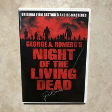 Night of the Living Dead (DVD, 2008, 40th Anniversary Special)