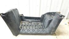 15 Polaris Sportsman 850 HO EFI SP ATV left side foot rest peg fender well