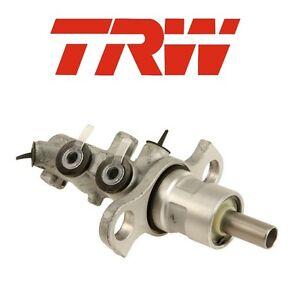 For Saab 9-3 2006 2007 2008 2009 TRW Brake Master Cylinder 93184542