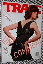 2003 TRACE MAGAZINE, FASHION, Philip Lorca DiCorcia, Ben Watts, Lizzie Grubman