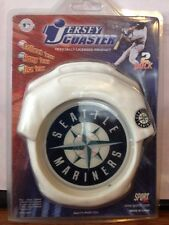 Seattle Mariners Official Mlb Jersey Coaster Set By Sportfx International 120273