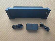 Microsoft 1664 Surface Dock Docking Station for Surface Pro 3,4,5,6 w/PowerCable