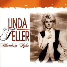 Linda Feller Überdosis Liebe (1996) [CD]