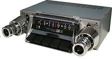 Radio to suit 57 Chev Belair or 210, LHD Dash. SB, 300Watt, AM-FM, USB.
