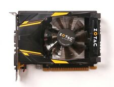 ZOTAC GeForce® GT 730 2GB DDR5 Graphics Card (Refurbished)