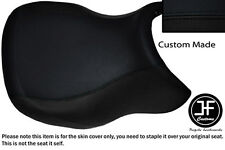 BLACK VINYL CUSTOM FITS BMW R 1100 RT 1994-2001 & R 1150 RT 2000-2006 SEAT COVER